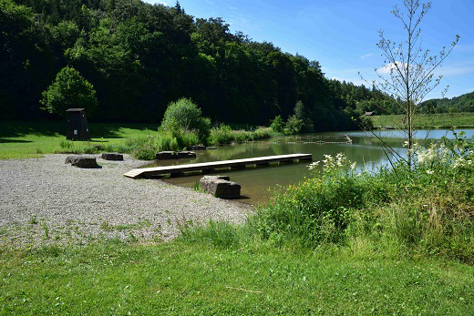 Camping Romantische Strasse -1 Sterne - Creglingen - Toocamp